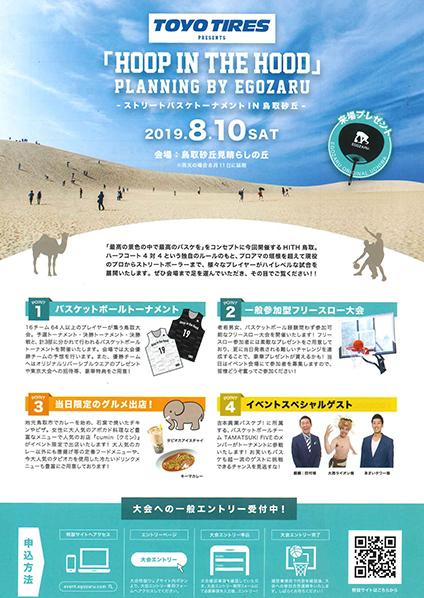 190810_ストリートバスケトーナメントin鳥取砂丘